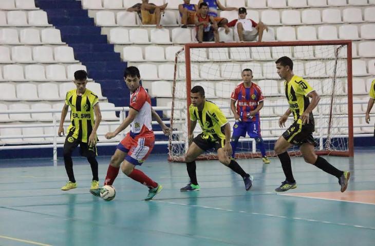 Liga Olé de Futsal vai pagar R$ 10 mil em prêmios;