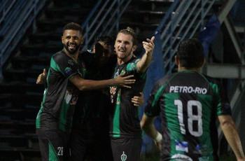 Manaus FC vai com força máxima contra Holanda...