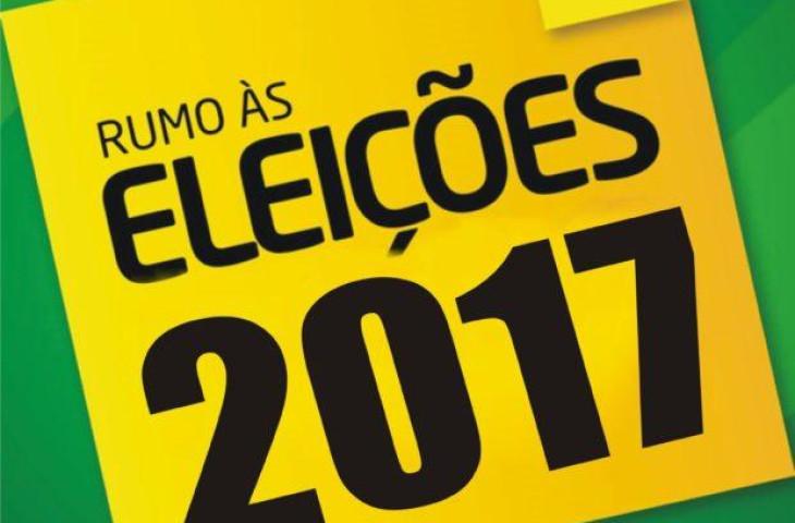 No Amazonas a eleição  para Governador será DIRETA