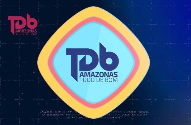 AMAZONAS TUDO DE BOM