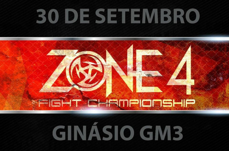 ZONE FIGHT TEM DATA CONFIRMADA. DISPARA O PRESIDENTE DA MARCA JESAÍAS ROCHA.
