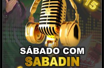 MARCOS SABADIN RETORNA AO RÁDIO