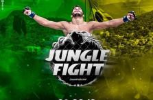 JOGADA DE MESTRE....Card do Jungle Fight 95 é anunciado