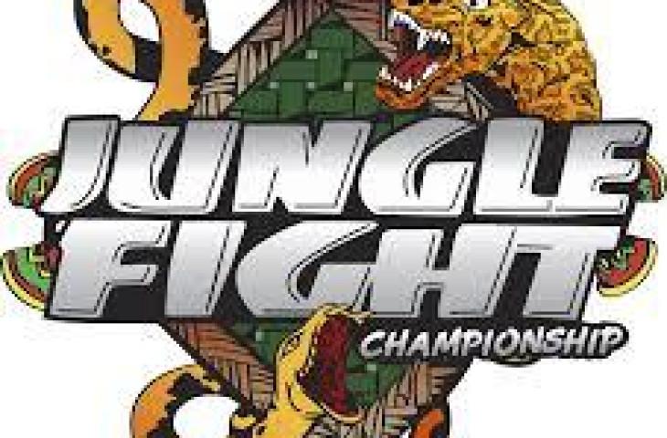 Jungle Fight terá edição explosiva em Minas Gerais!!!!
