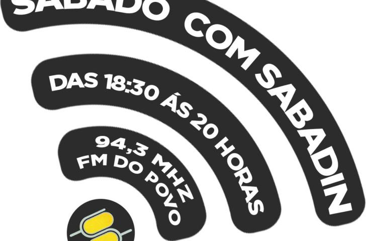 PARCERIA DE SUCESSO ENTRE PORTAL DO SENA E PROGRAMA SÁBADO COM SABADIN