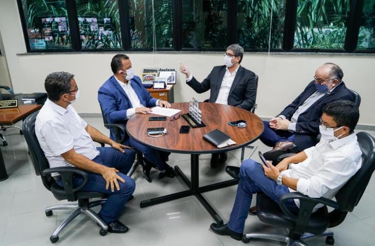 PMN questiona vaga do vereador Dr. Daniel na Câmara Municipal de Manaus