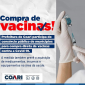 PREFEITURA DE COARI TEM INTERESSE EM COMPRAR VACINA CONTRA COVID-19