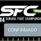 SFC BRASIL MMA, DEVE RETORNAR COM EDIÇÃO NO AMAZONAS AINDA ESSE ANO, SEM PRESENÇA DE PÚBLICO