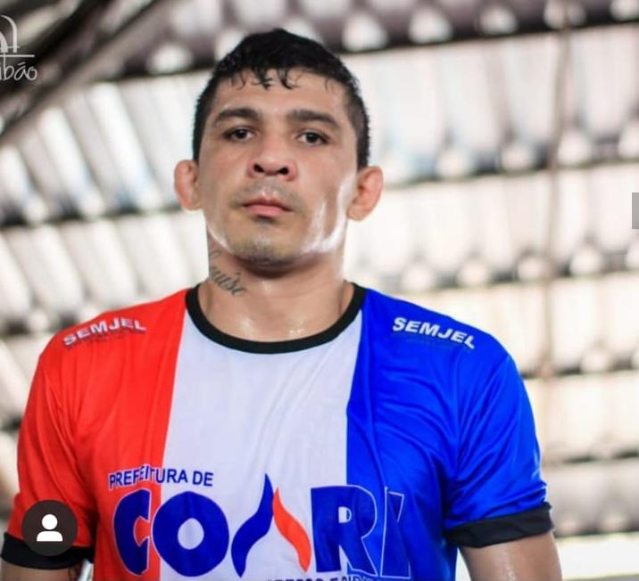 TERRA DO GÁS TERÁ REPRESENTANTE DO MMA  NO PAÍS RUSSO